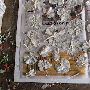 Jasmine Target- Crumbling Ecologie TimTDesign