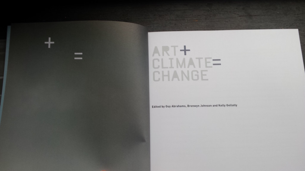 jasmine targett art + climate = change