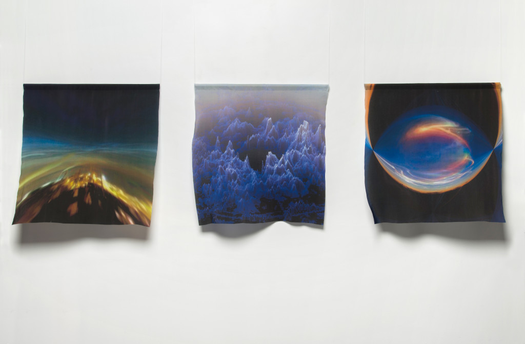 Jasmine Targett - Anthropogenic Atmosphere Series - for news on website