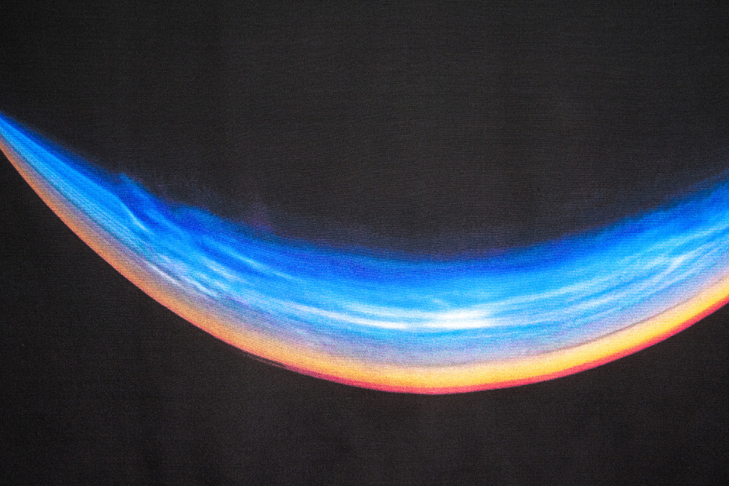 5. Noctilucent Canary III - Right - Detail 1
